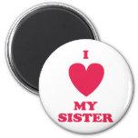I corazón mi hermana iman