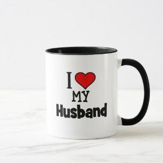 I corazón mi marido