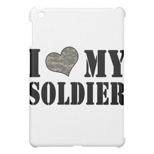 I corazón mi soldado