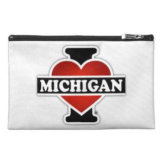 I corazón Michigan