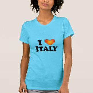 I (corazón) Multi-Productos de Italia - de Lite Tee Shirts