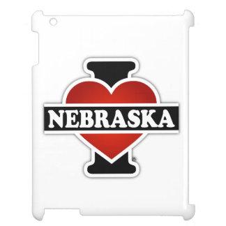 I corazón Nebraska