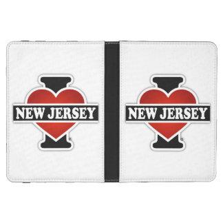I corazón New Jersey Funda Para Kindle