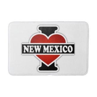 I corazón New México