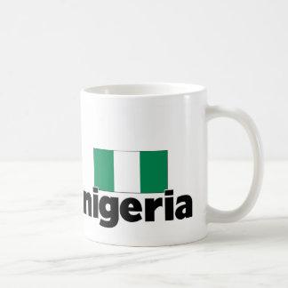 I CORAZÓN NIGERIA TAZA