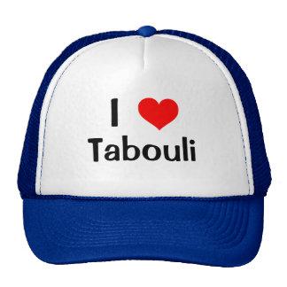 I corazón Tabouli Gorro
