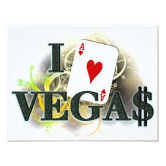 I corazón Vegas Comunicados