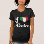 I corazón Venecia Italia (amor) Camiseta