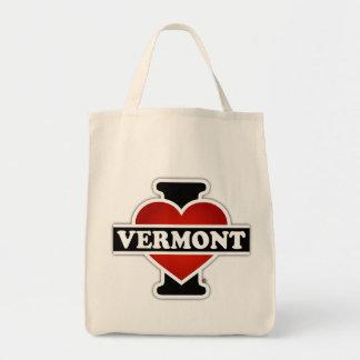 I corazón Vermont