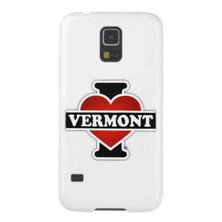 I corazón Vermont Carcasa Para Galaxy S5