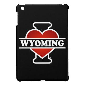 I corazón Wyoming