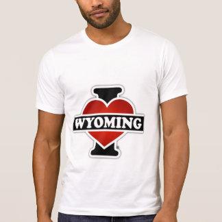 I corazón Wyoming Polera