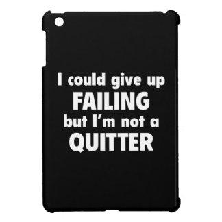 I Could Give Up Failing iPad Mini Cases