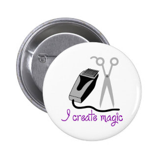 I CREATE MAGIC PINS