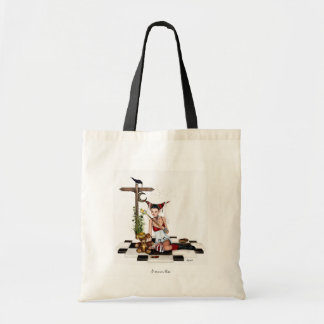 I crown thee bag