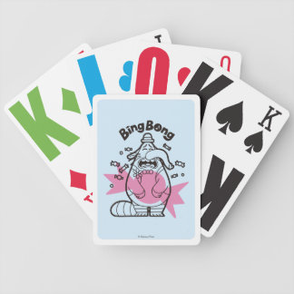 I Cry Candy! 2 Bicycle Playing Cards