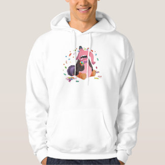 I Cry Candy Hoodie