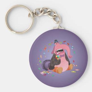I Cry Candy Keychain