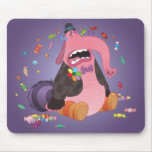 I Cry Candy Mouse Pad