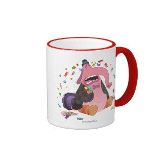 I Cry Candy Ringer Mug