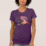 I Cry Candy T Shirt