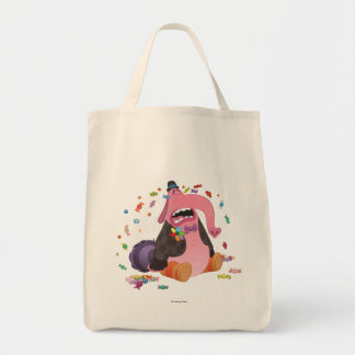 I Cry Candy Tote Bag