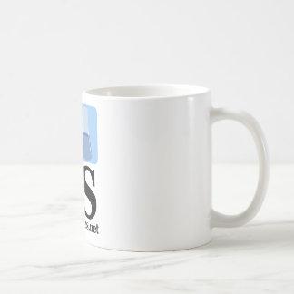 I cubilete LS con ámbito Taza De Café