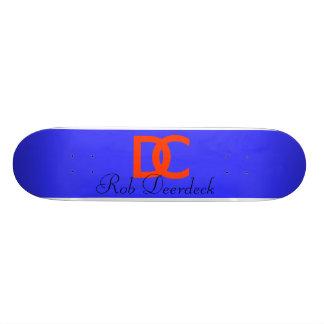 I, D, C, Rob Deerdeck Tabla De Skate