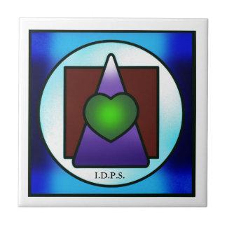 I.D.P.S. school tile
