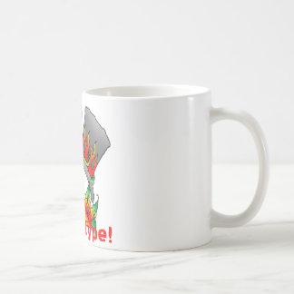 I'd Rather Be A Unique Freak Than A Boring Coffee Mug