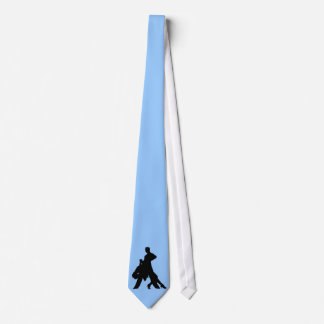 I'd Rather Be Ballroom Dancing Tie