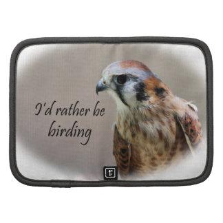 I d Rather Be Birding Organizers