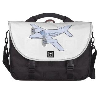 I d Rather Be Flying Laptop Computer Bag