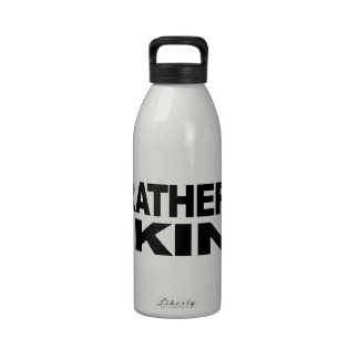 I d Rather Be Hiking Water Bottles