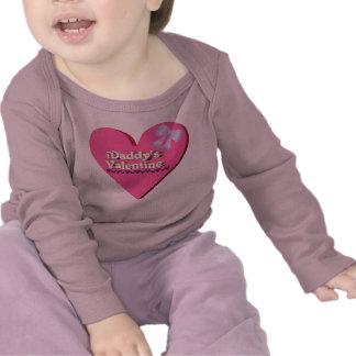 i Daddy's Valentine T-Shirt