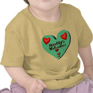 i Daddy's Valentines T-Shirt