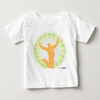 """<i>Daily Word®</i> """"Let Go, Let God"""" T-shirt"""