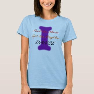 I Dance (Purple) T-Shirt