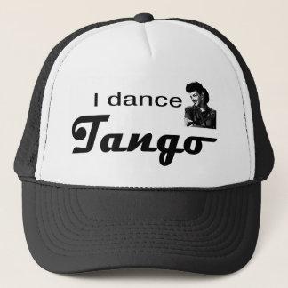 I Dance Tango Design! Trucker Hat