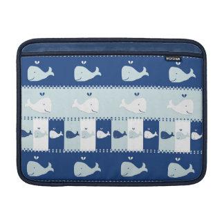 I de la ballena amor siempre usted funda para macbook air