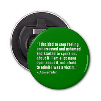 I Decided To Stop Feeling Embarrassed … Bottle Opener