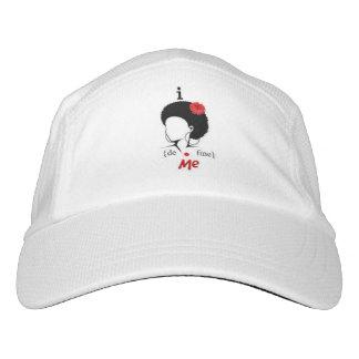 I Define Me Hat