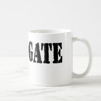 I Delegate Coffee Mug