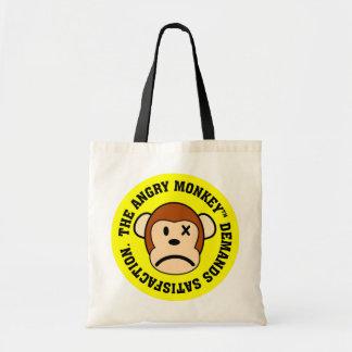 I demand satisfaction 2 tote bag