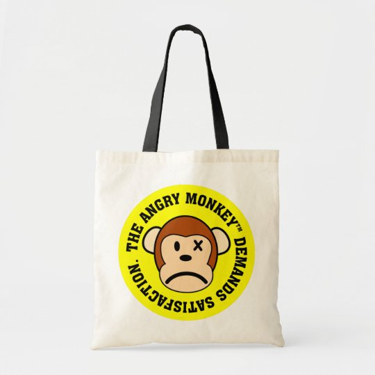 I demand satisfaction 2 tote bag