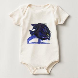 I Deserve Baby Bodysuit