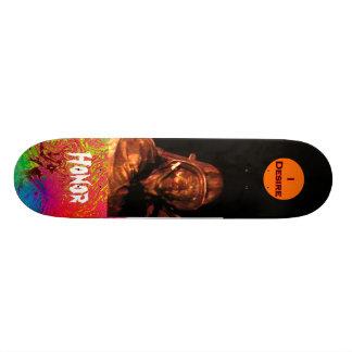 I Desire Honor Skateboard Decks