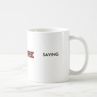 I Desire Saving Mug