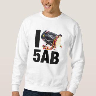 I ( Dhol ) 5AB Sweatshirt