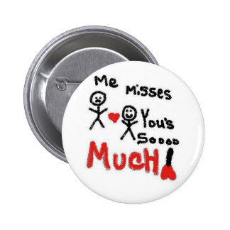 I dibujo animado de Srta You tanto Pins